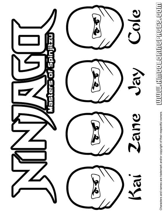 Pin on Printable Coloring Pages For Kids   729x564