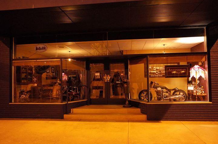 Antipodean Tynker Gallery.