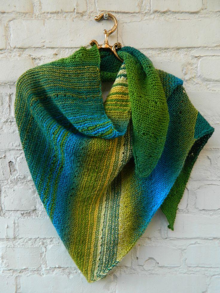 2427 best DIY Stricken images on Pinterest | Crochet shawl, Knit ...