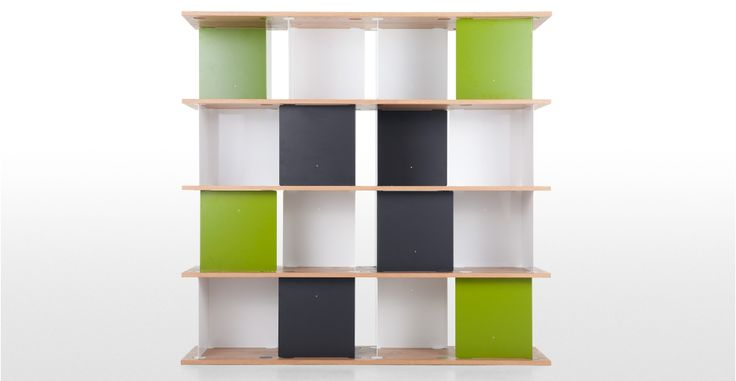 Customizable Creative #Bookshelves Available with us!! Contact us Now: http://vcues.com/