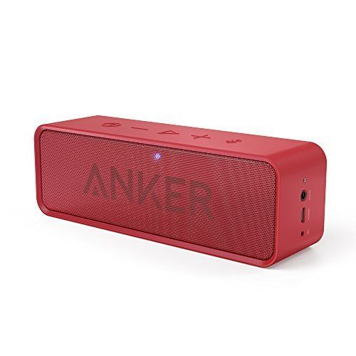 Anker SoundCore ポータブル Bluetooth4.0 スピーカー 24時間連続再生可能【デュアルド... https://www.amazon.co.jp/dp/B016XKLAM2/ref=cm_sw_r_pi_dp_x_wSIkybSGHBMMP