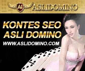 Aslidomino.com Agen Domino Online Uang Asli Terpercaya Indonesia  http://pokerdominoqqonline.medanseo.com/posts/aslidomino-com-agen-domino-online-uang-asli-terpercaya-indonesia/