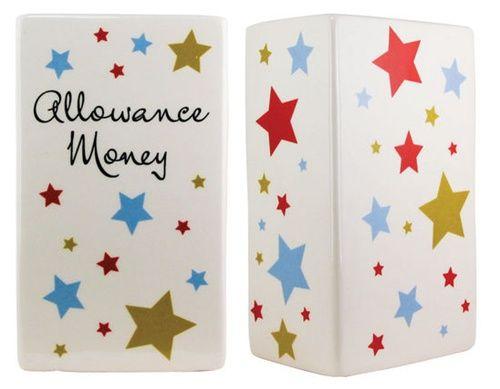 Allowance Money Fund Change Bank