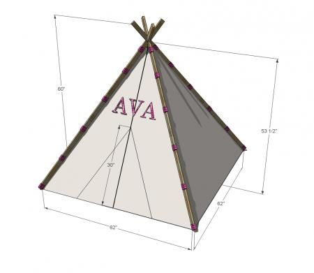 49 best images about zelt tipi n hen on pinterest play tents blanket forts and cat tent. Black Bedroom Furniture Sets. Home Design Ideas