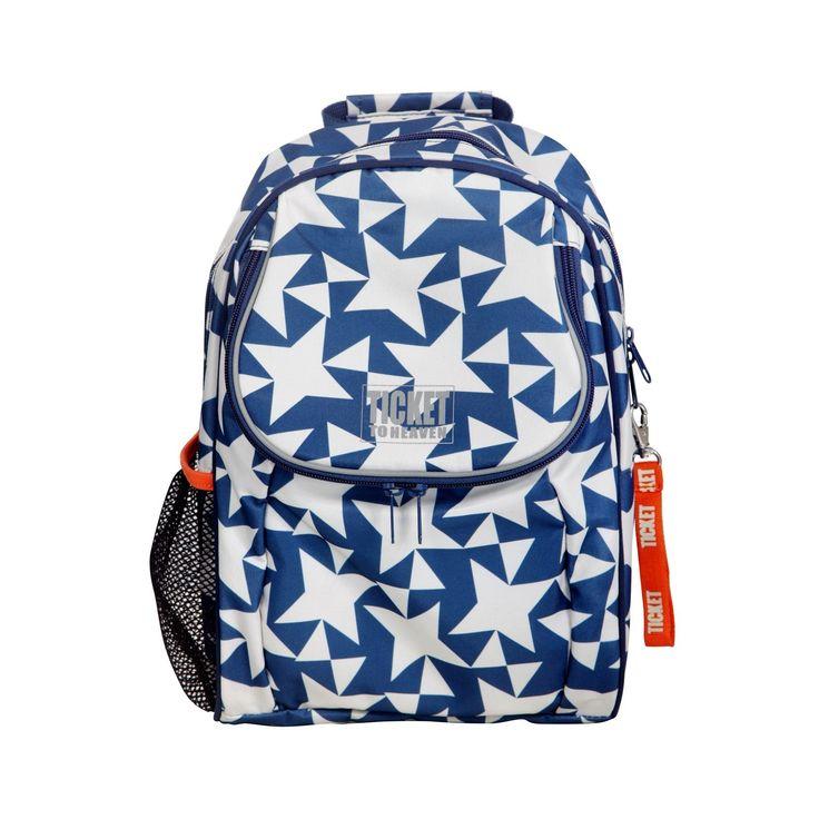 En rygsæk til børnehaven - det er vigtigt, at tasken er god at have på.