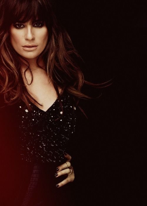 Lea Michele #Fierce #Flawless #Beautiful <3