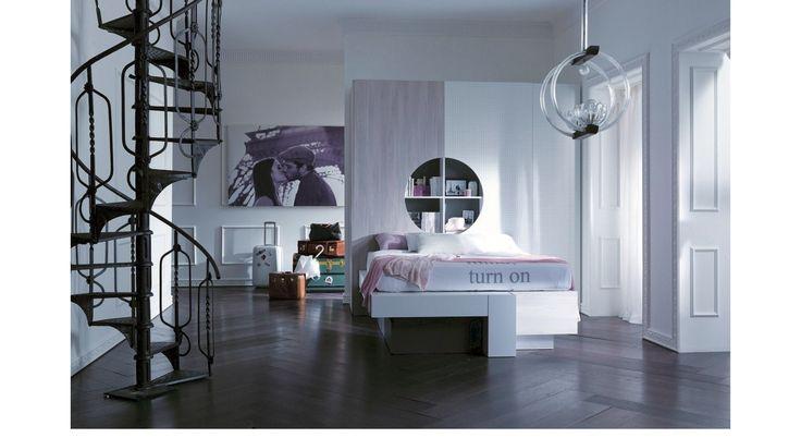 17 migliori idee su camere con armadio su pinterest for Cabina 2 camere da letto con planimetrie loft