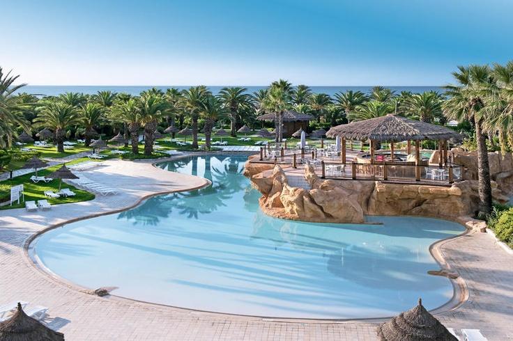 SENTIDO Hotel Phenicia | Tunesië | Monastir | Hammamet | Neckermann Reizen