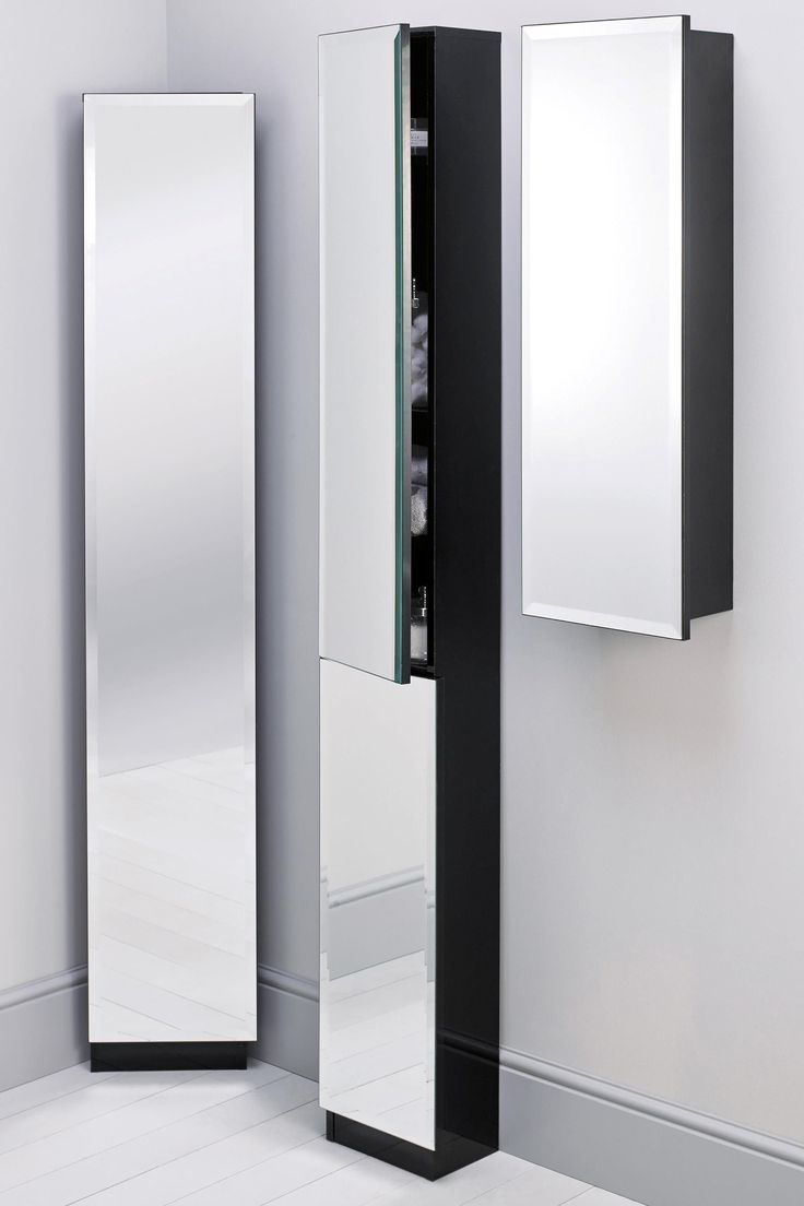 Corner Bathroom Mirror: Best 25+ Tall Mirror Ideas On Pinterest