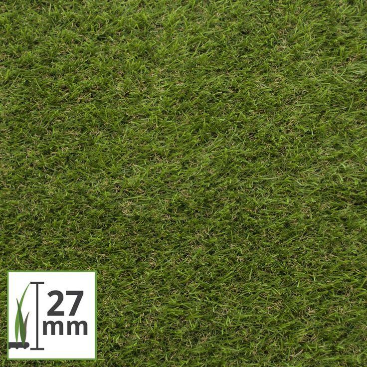 Clanfield 27 Artificial Grass
