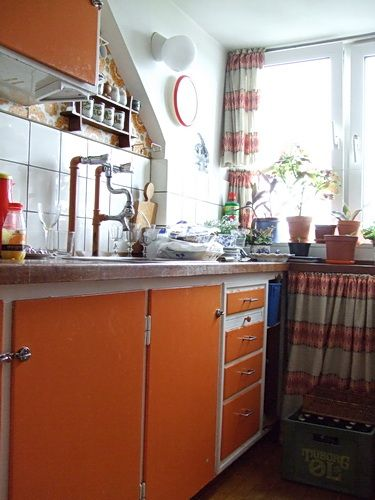 Best 32 Best Images About Orange Kitchens On Pinterest 400 x 300