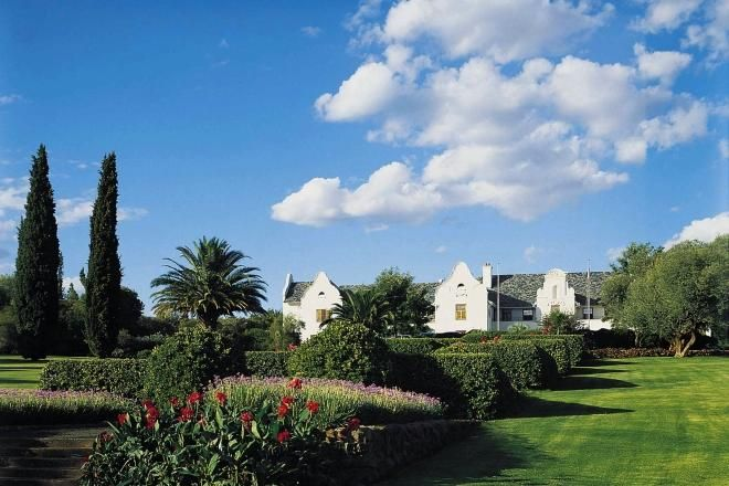 Botanical gardens Oliewenhuis Bloemfontein #bloemfontein #southafrica
