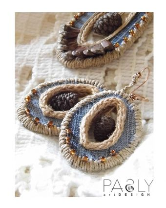 Denim for Spring 2014 #Pasly artDesign