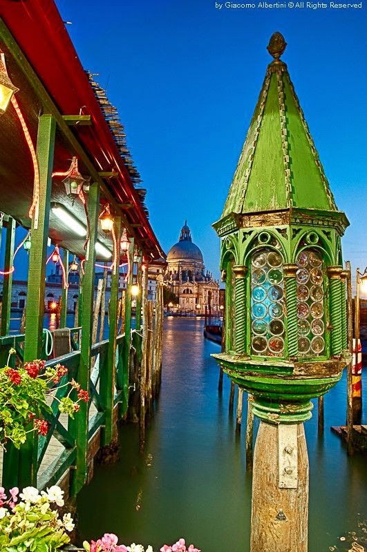 Details of Venice, Italy