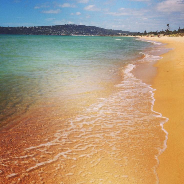 Safety Beach, Dromana, Victoria Australia