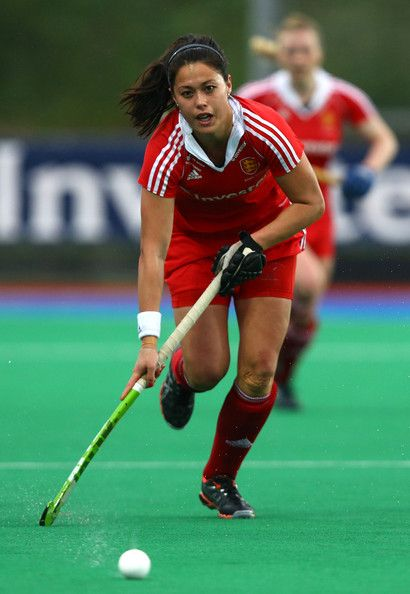 Sam Quek - Hockey.