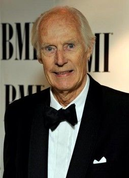 Sir George Martin, Giles Martin at Abbey Road Studios this week
