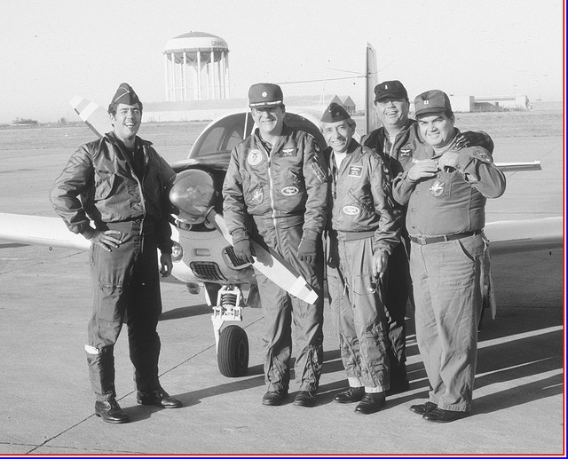 Civil Air Patrol Texas Wing, 1982 (With images) Civil