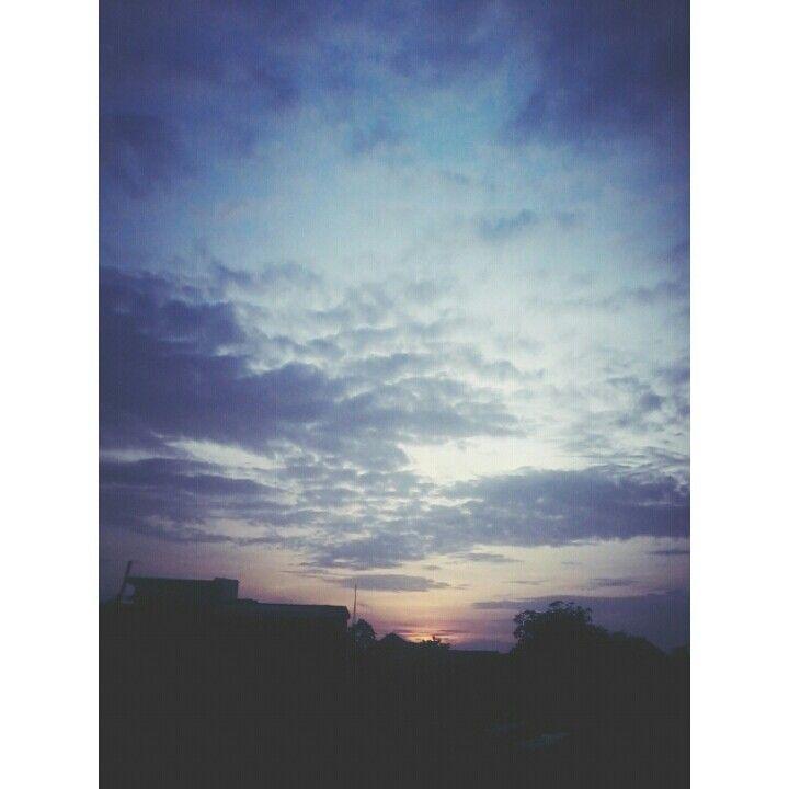 Sunrise@Surabaya