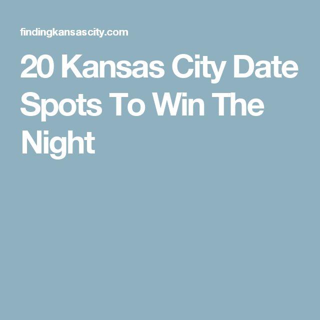 20 Kansas City Date Spots To Win The Night