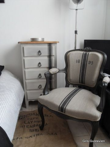 les 25 meilleures id es de la cat gorie chaises shabby chic sur pinterest chaises d 39 poque. Black Bedroom Furniture Sets. Home Design Ideas