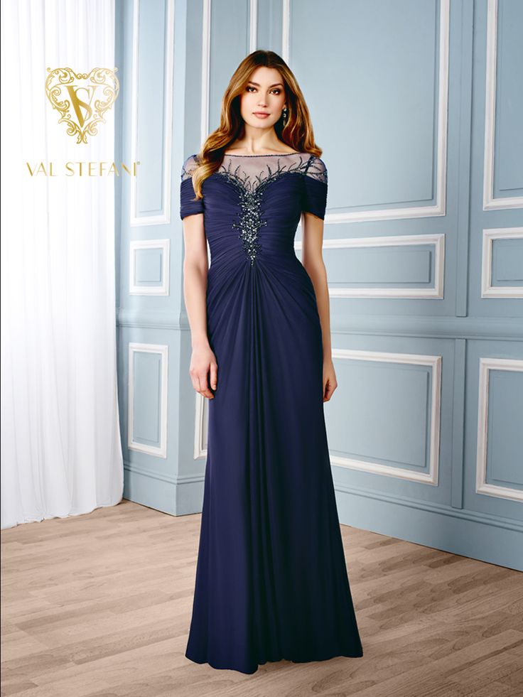 The 97 best Mother of the Bride Dresses images on Pinterest | Bridal ...
