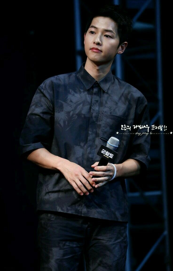 Song Joonc Ki