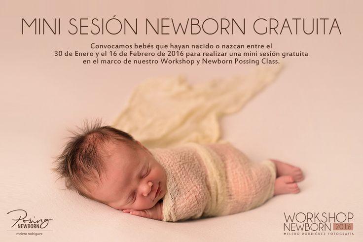 NUEVA CONVOCATORIA MINI SESIÓN GRATUITA! Bebés que nazcan entre el 30 de Enero y el 16 de Febrero (o con esa Fecha Probable de Parto). Anotate en el siguiente formulario! http://goo.gl/forms/zAa09q7DEE Realizaremos una Mini Sesión fotográfica gratuita en el marco de nuestro Workshop y Possing Class los días 13, 20 y 21 de Feb. melero rodriguez photography © 2016 #melerorodriguez #newborn #maternity #reciennacido #newbornfotografia #lovewhatwedo #workshopnewborn