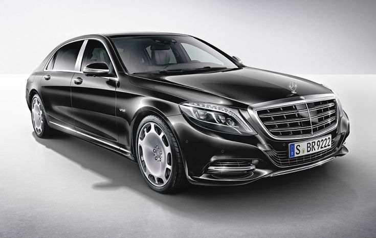 2016 Mercedes-Maybach S-Class  112114