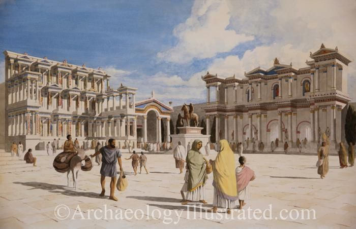 miletus ancient greek city in western asia minor aegean