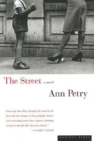 th street ann petry Ann petry is increasingly recognized as one of the essential american novelists of the twentieth century now, she joins the library of america series with this deluxe hardcover volume gathering her two greatest works published in 1946 to widespread critical and popular acclaim.