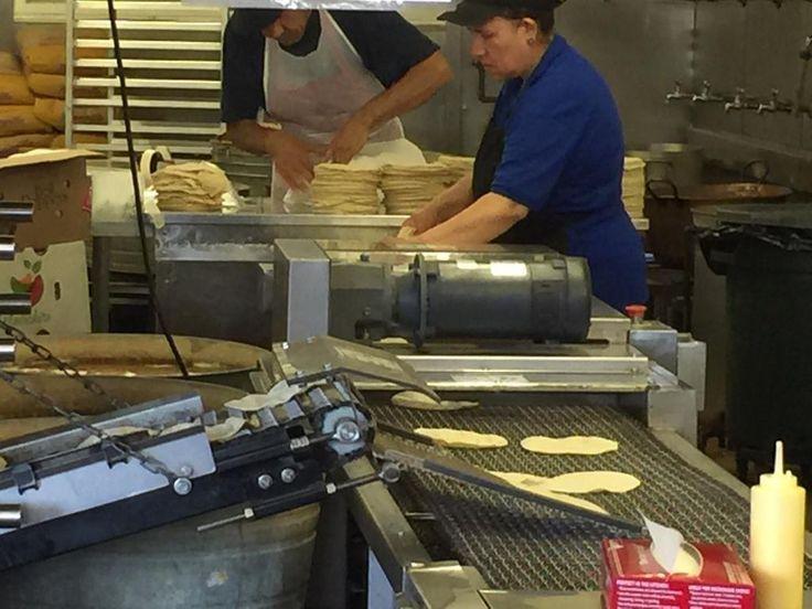 El Indio Mexican Restaurant San Diego Ca