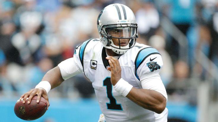 The reason Panthers quarterback Cam Newton named his son Chosen