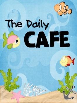 Ocean Daily 5