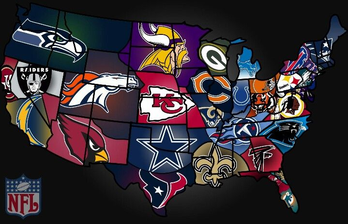 Do you like NFL sports What's your favorite team?