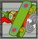 monkey ace from bloons tower defense