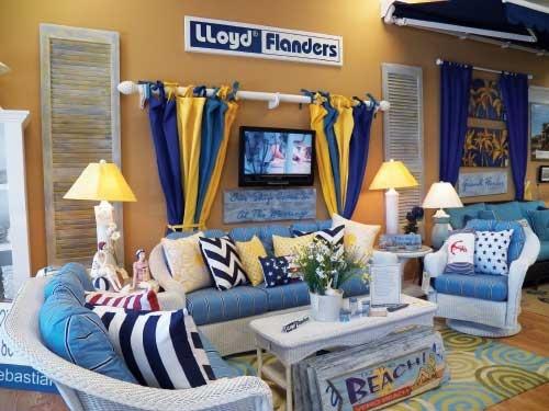 2012 Apollo Awards Winner, Single Store: Sunshine Furniture, Vero Beach,  Fla.