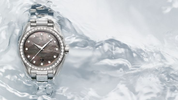 OMEGA Watches: Swiss Luxury Watch Manufacturer