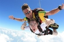 Skydive Port Elizabeth, Eastern Cape. Experience freefall over Jeffreys Bay, Addo National Park and Nelson Mandela Bay from 10 000 ft. The most extreme tandem skydive with the best instructors in South Africa and a 100% safety record. Welcome to our world.