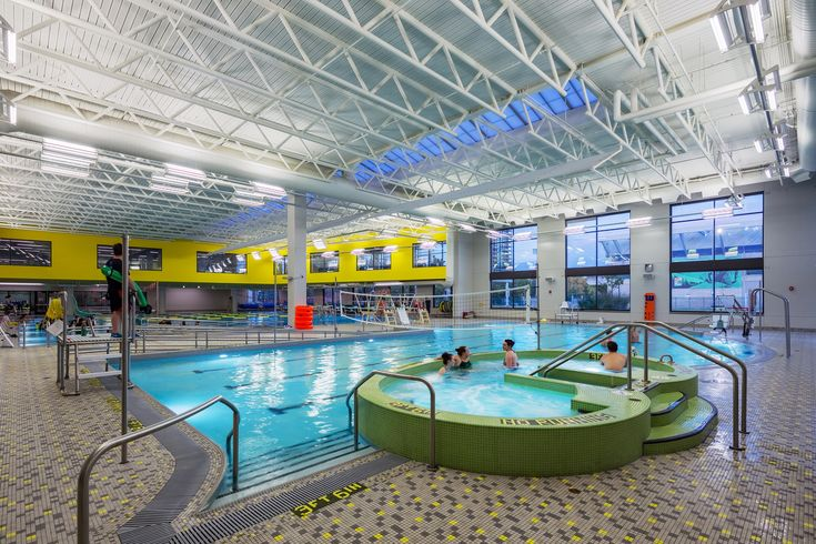 75 best campus rec facilities images on pinterest for Pool design center