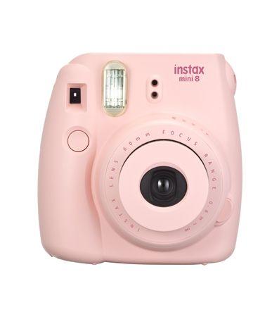 appareil photo Fujifilm Instax mini 8 – HEMA 75€