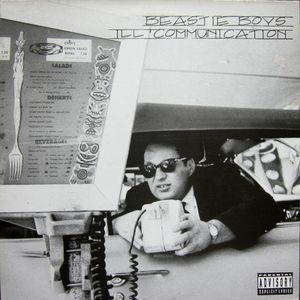 Beastie Boys - Ill Communication (Vinyl, LP, Album) at Discogs