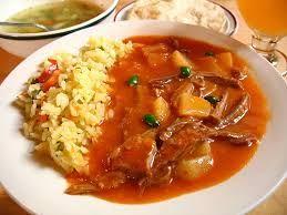Image result for carne guisada receta de guatemala