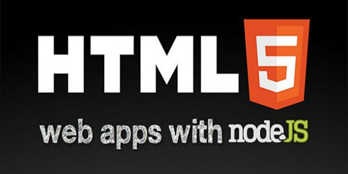 Companies are using HTML5 and Node.js to build better apps
