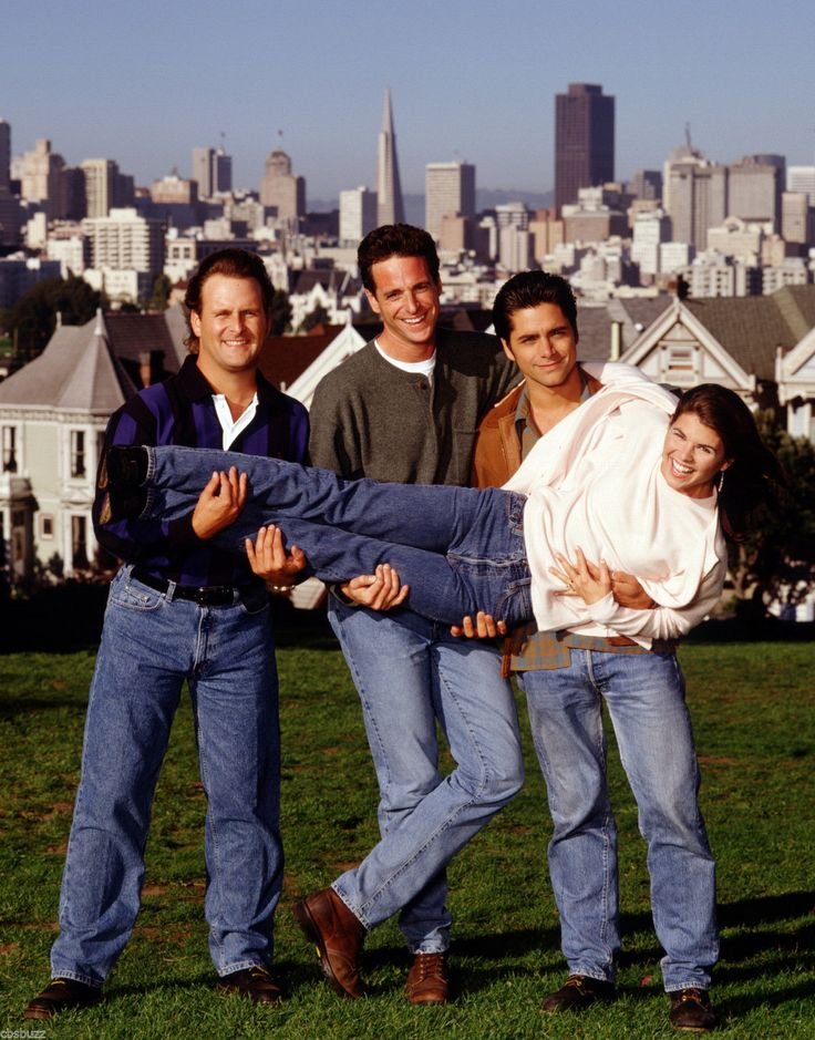 Full house tv show photo x111 danny o 39 donoghue and for Fully house