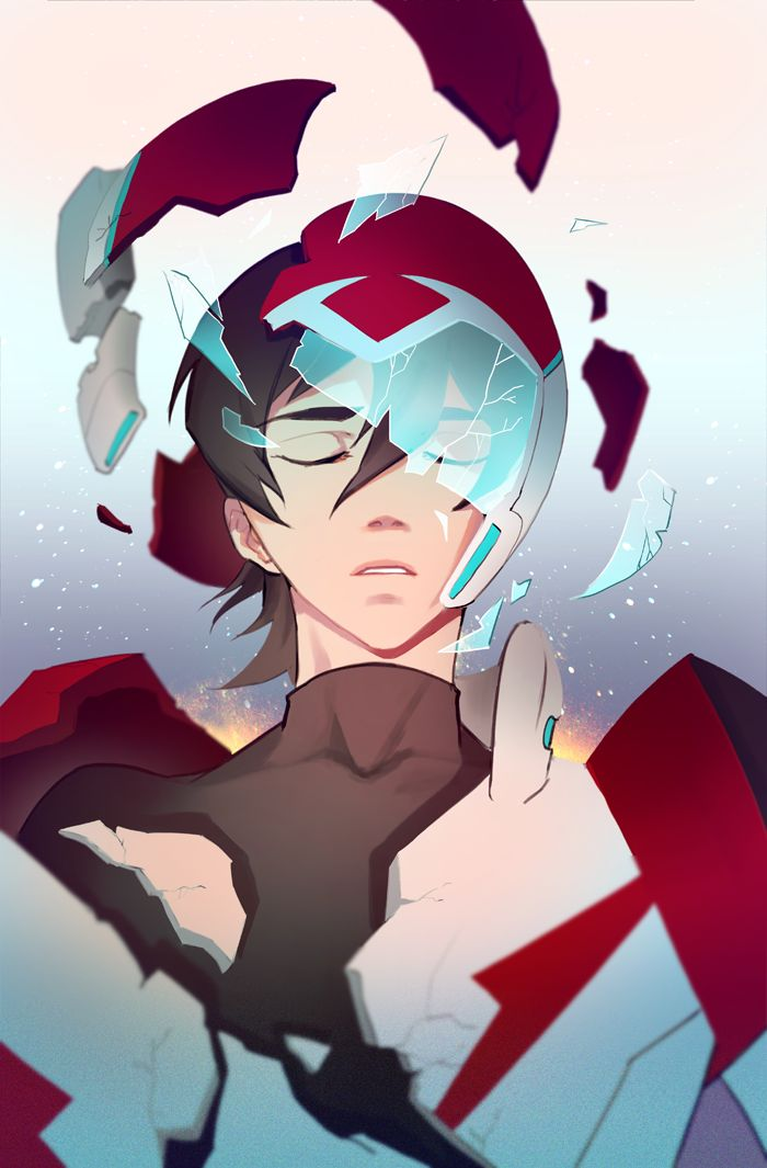 1000 Images About Voltron Legendary Defender On