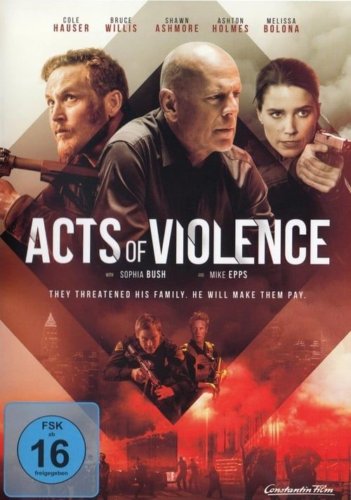 123movies] Watch Acts of Violence 2018 Full-Movies [ONLINE