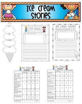 Ice Cream Stories
