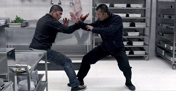 Word of Mouth - The Raid 2: Berandal Might Very Well Be One of the Best Action Films Ever Made, Says All The People I Hate Who Already Got To See It