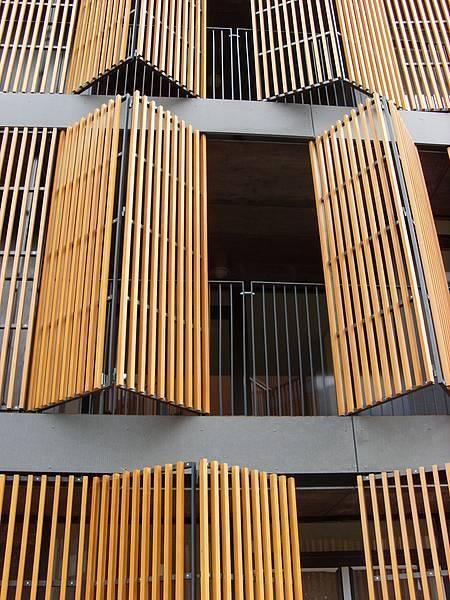 Apartments Wilanowska Warsaw - JEMS Architekci
